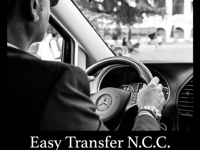 Easy Transfer NCC