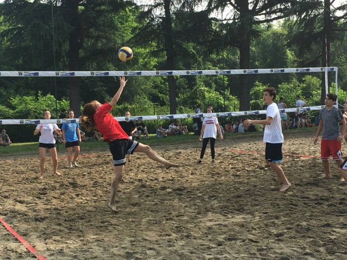 BluVolley Sporting Club - beach volley