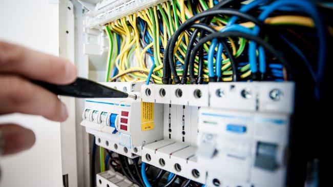 Servizi elettrici