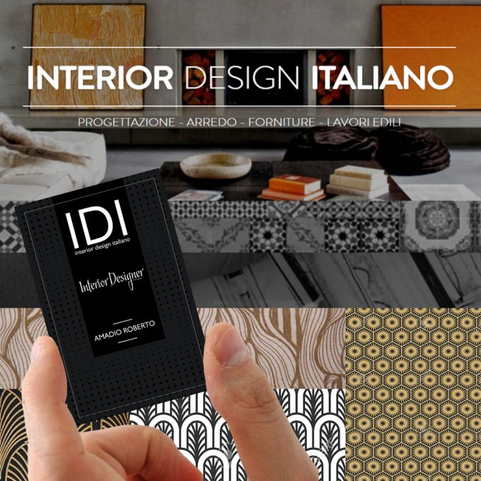 IDI interior design italiano