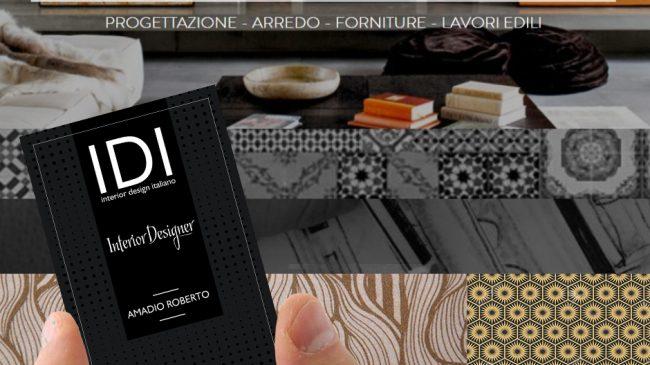 IDI interior design italiano
