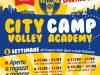 BluVolley Summer Camp 2020 - ACADEMY