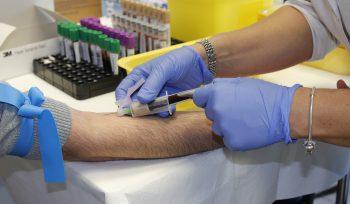 coronavirus test imprese venete