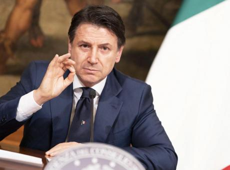 decreto rilancio approvato bonus fondo perduto