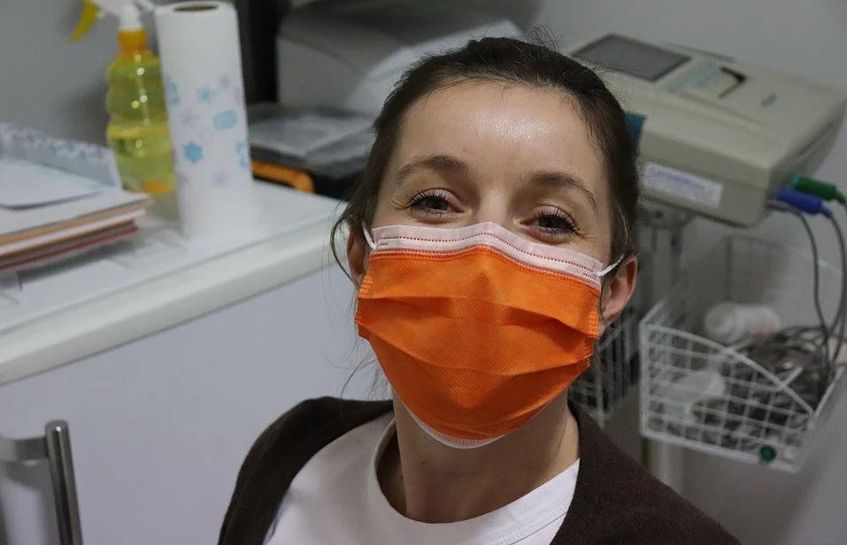 mascherine lavabili veneto certificate