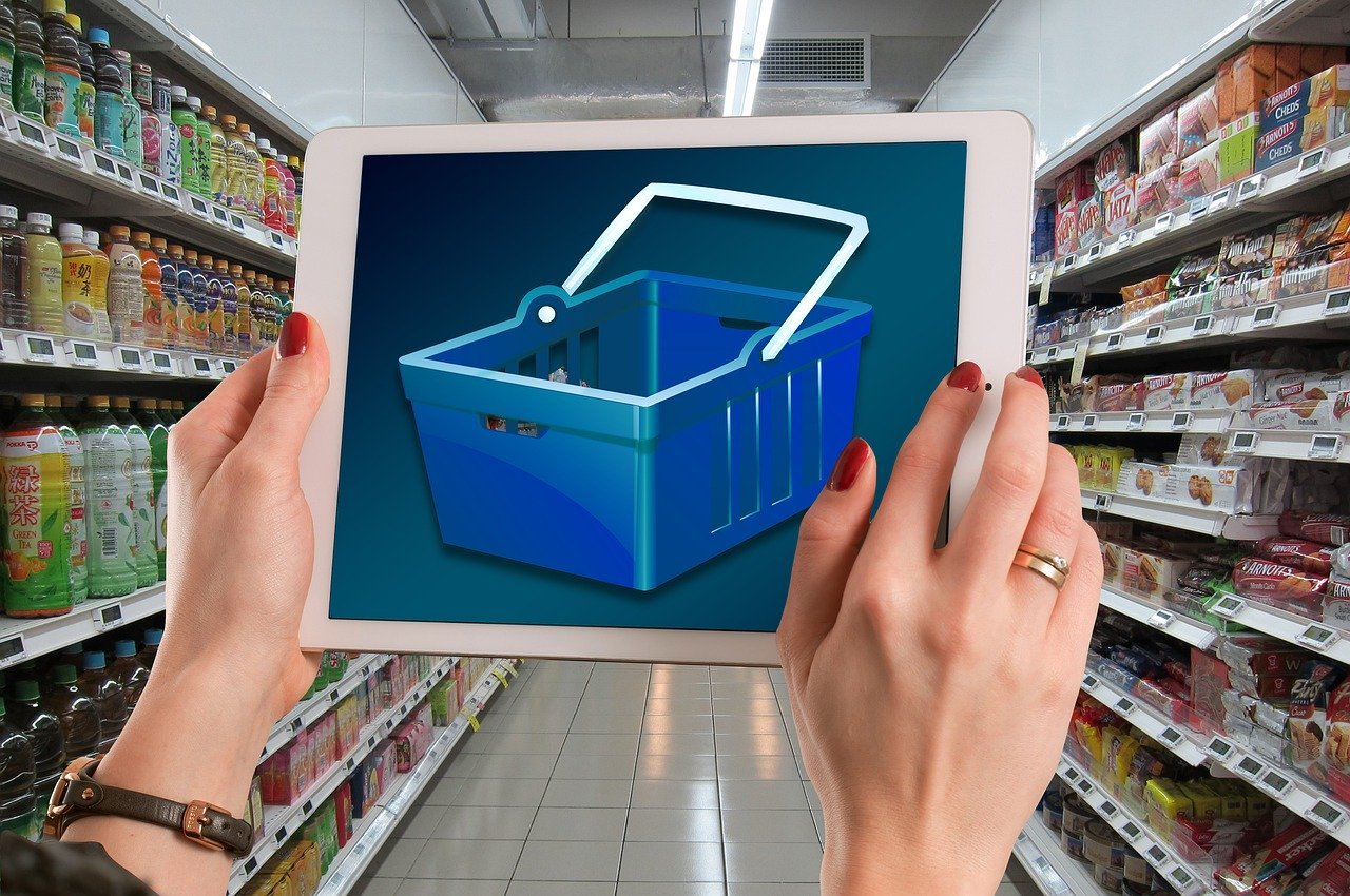 Imprenditore Veneto supermercati senza cassa