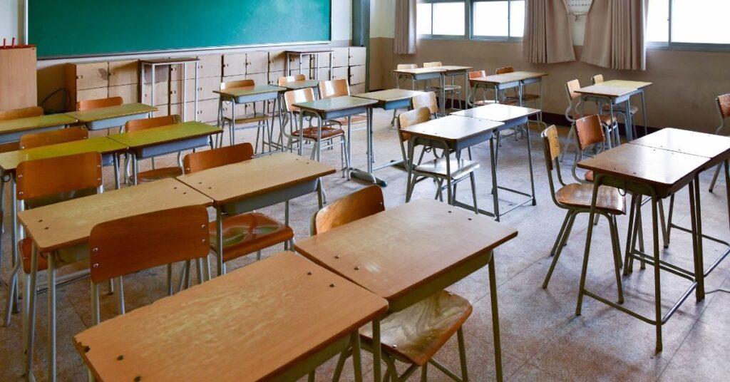 scuola veneto