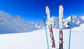 zaia piste da sci
